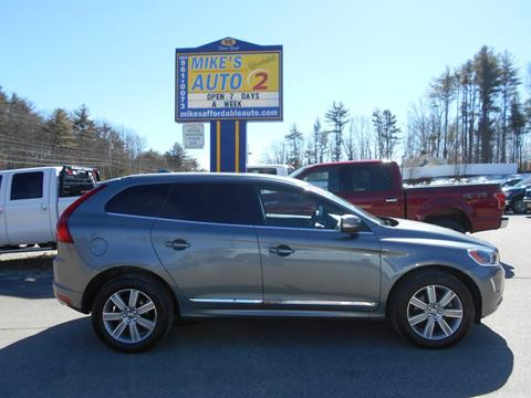 Volvo For Sale >> Volvo For Sale In Chichester Nh Mike S Affordable Auto 2