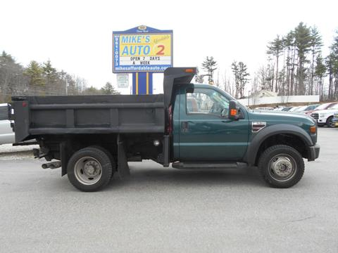 Chassis For Sale in Chichester, NH - Mike's Affordable Auto 2