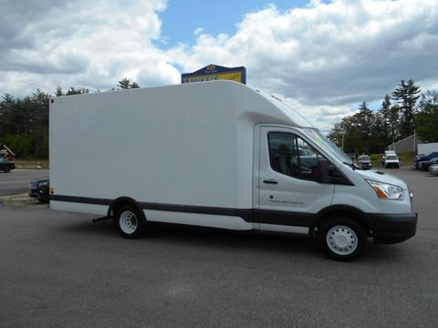 2016 Ford Transit Cutaway for sale in Chichester, NH