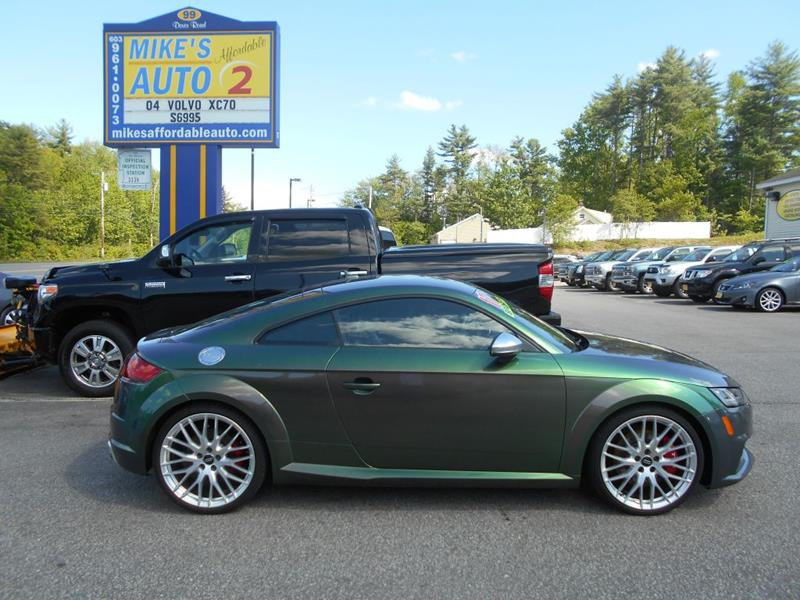 Used Auto Parts Nh >> Mike S Affordable Auto 2 Car Dealer In Chichester Nh