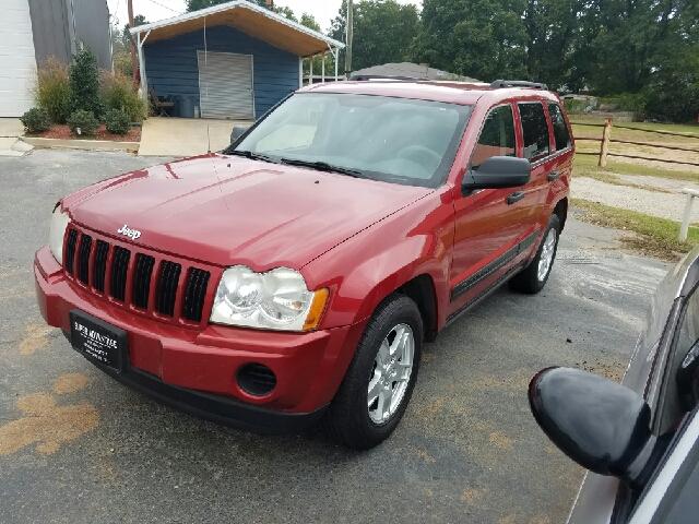2005 Jeep Grand Cherokee For Sale At Super Advantage Auto Sales In  Gladewater TX