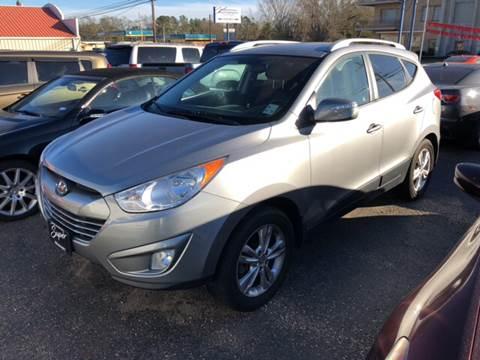 2013 Hyundai Tucson for sale in Gladewater, TX