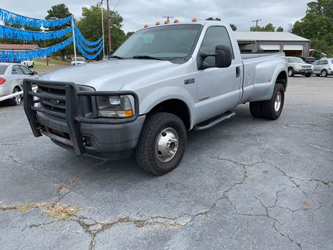 2004 Ford F-350 Super Duty for sale in Gladewater, TX
