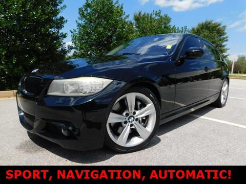 2011 BMW 3 Series for sale in Douglasville, GA