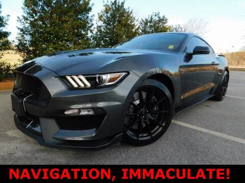 2016 Ford Mustang for sale in Douglasville, GA