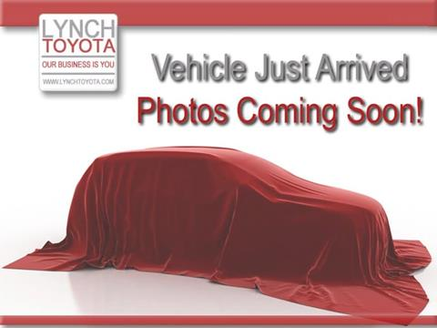 2015 Toyota Tundra for sale in Manchester, CT