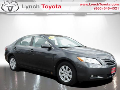2009 Toyota Camry for sale in Manchester CT