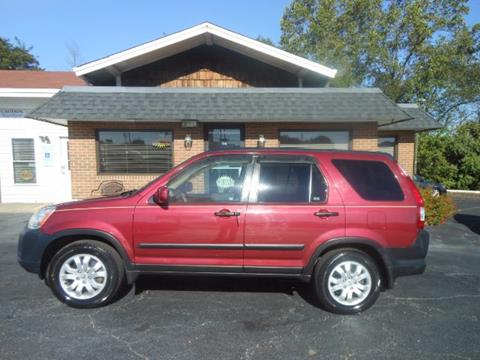 2006 Honda CR-V for sale in High Point NC