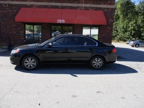 2010 Kia Optima for sale in High Point NC