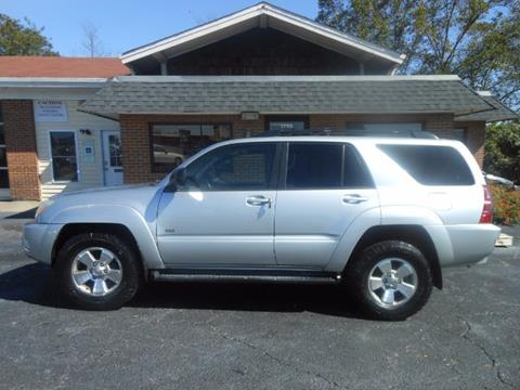 2005 Toyota 4Runner for sale in High Point NC