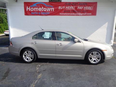 Buy Here Pay Here High Point Nc >> Hometown Auto Credit High Point Nc