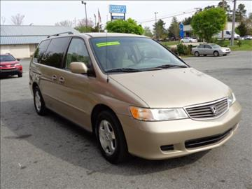 1999 Honda Odyssey for sale in High Point, NC