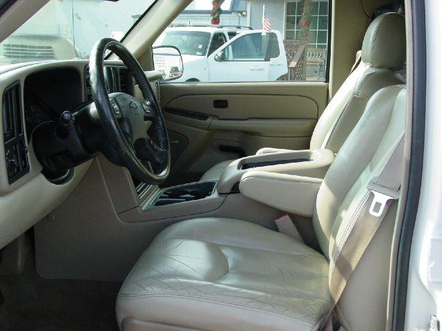 2005 Chevrolet Suburban 1500 LS 4dr SUV - Corpus Christi TX