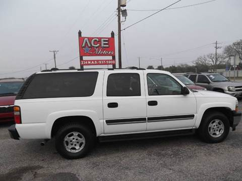 Chevrolet Suburban For Sale In Corpus Christi Tx