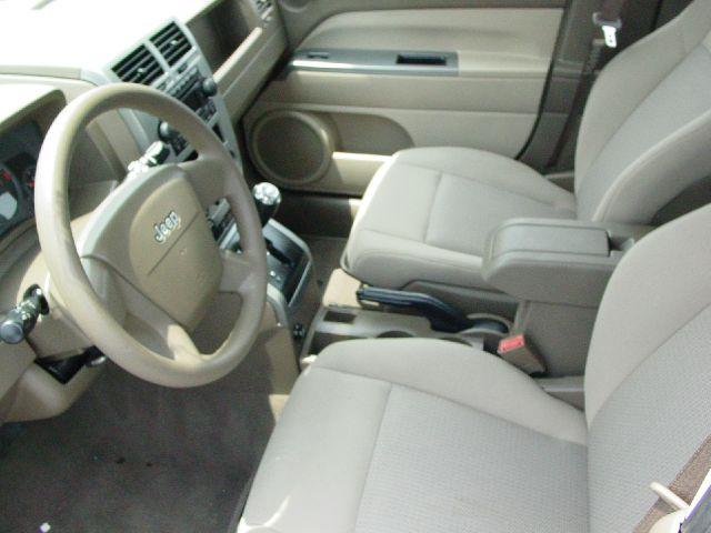 2007 Jeep Compass Sport 4dr SUV - Corpus Christi TX