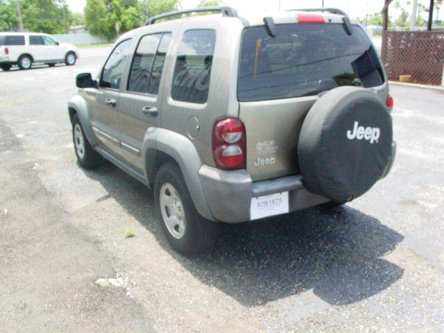 2006 Jeep Liberty Sport 4dr SUV - Corpus Christi TX