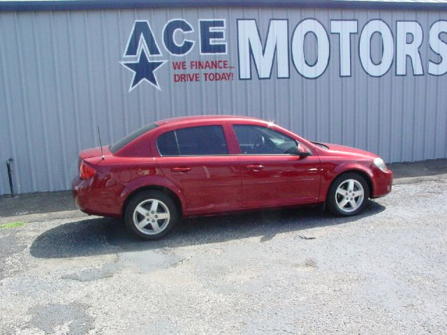 2010 Chevrolet Cobalt LT 4dr Sedan w/2LT - Corpus Christi TX