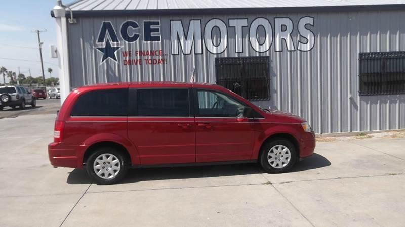 2009 Chrysler Town and Country LX Mini-Van 4dr - Corpus Christi TX