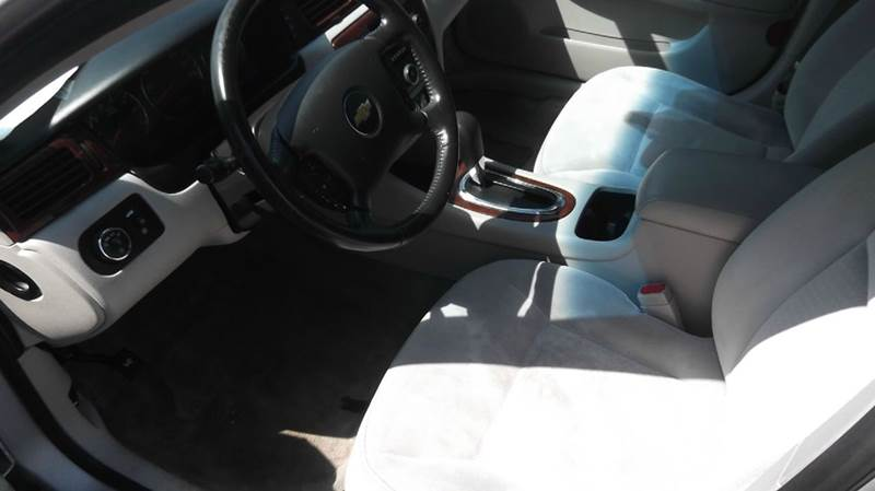 2010 Chevrolet Impala LT 4dr Sedan - Corpus Christi TX