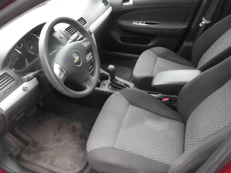 2010 Chevrolet Cobalt LT 4dr Sedan - Corpus Christi TX