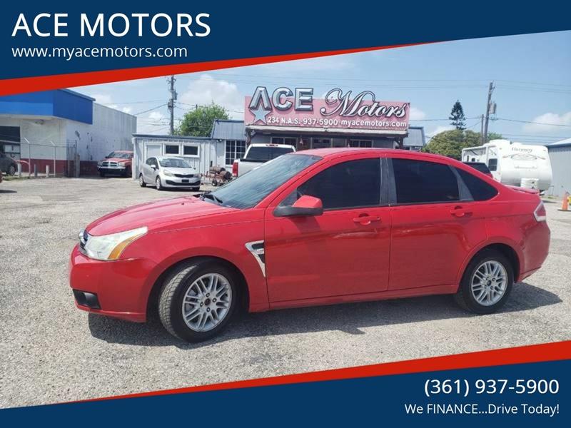 Used Cars Corpus Christi >> Ace Motors Buy Here Pay Here Used Cars Corpus Christi Tx