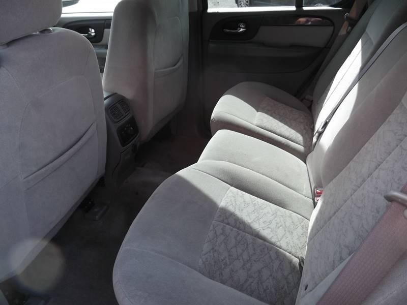2006 GMC Envoy XL - Corpus Christi TX