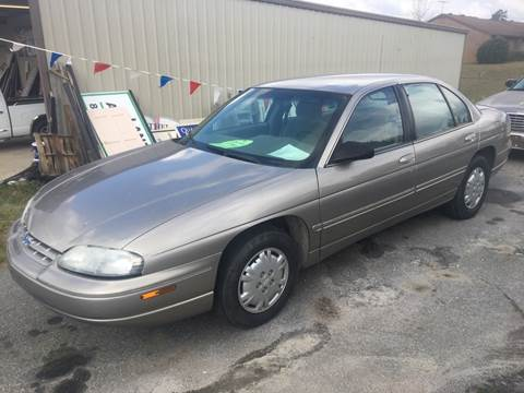 1999 Chevrolet Lumina for sale in Greenwood, SC