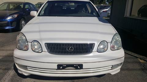 2000 Lexus GS 300 for sale in Tacoma, WA