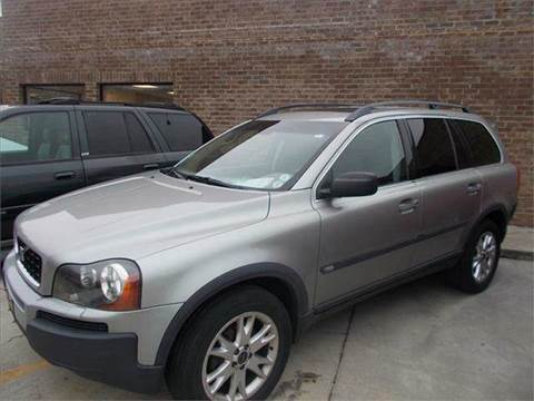 Volvo xc for sale in clayton nc for Liberty used motors clayton clayton nc