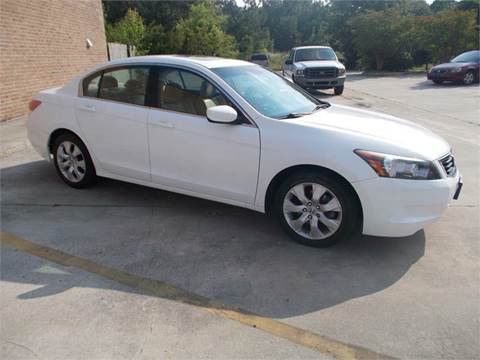 Used honda accord for sale in clayton nc for Liberty used motors clayton clayton nc