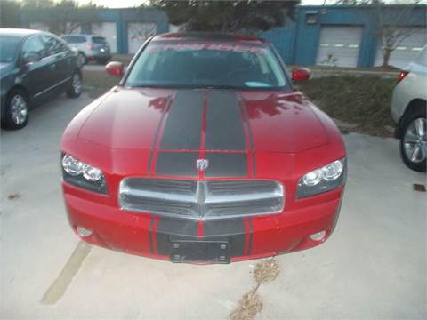 Dodge charger for sale in clayton nc for Liberty used motors clayton clayton nc