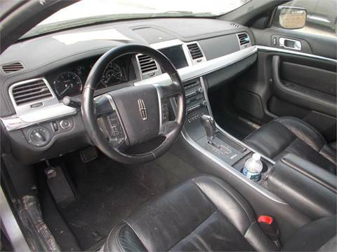Lincoln for sale in clayton nc for Liberty used motors clayton clayton nc