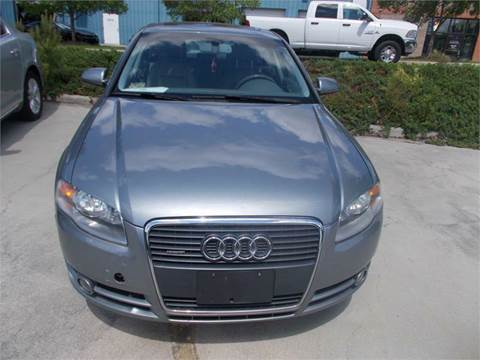 Audi A4 For Sale In Clayton Nc Liberty Used Motors Clayton