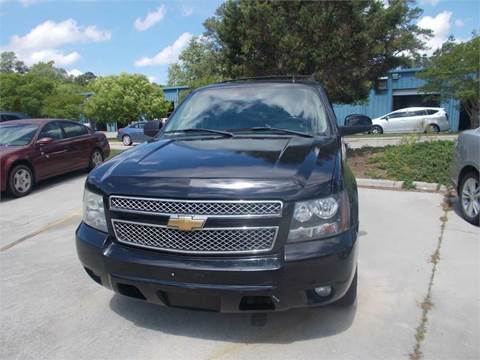 2007 Chevrolet Tahoe for sale in Clayton, NC
