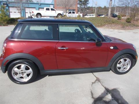used mini cooper for sale in north carolina - carsforsale®