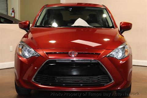 2017 Toyota Yaris iA for sale in Tampa, FL