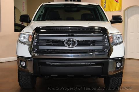 2015 Toyota Tundra for sale in Tampa, FL