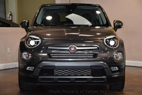 2016 FIAT 500X for sale in Tampa, FL