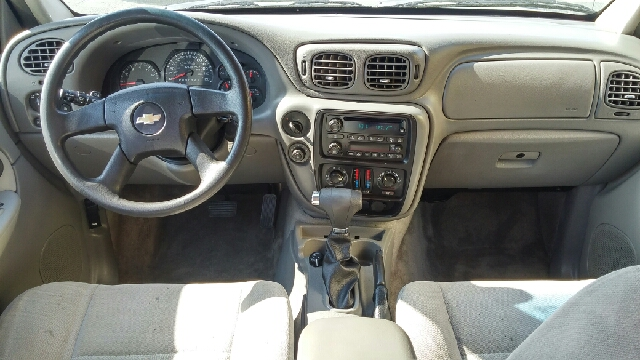 2003 Chevrolet TrailBlazer EXT LT 4WD 4dr SUV - Poteau OK