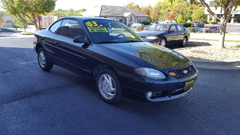2003 Ford Escort for sale in Kansas City, MO