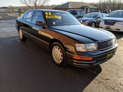 1996 Lexus LS 400 for sale in Kansas City, MO