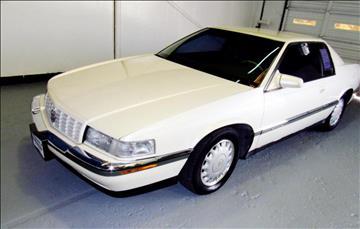 1994 Cadillac Eldorado for sale in Dallas, TX