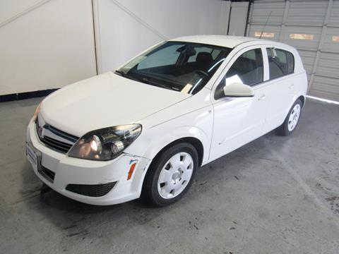 2008 Saturn Astra for sale in Dallas, TX
