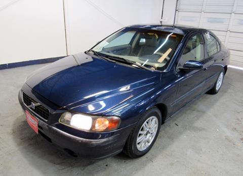 2004 Volvo S60 for sale in Dallas, TX