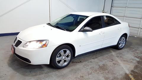 2006 Pontiac G6 for sale in Dallas, TX