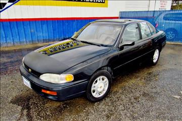 1996 Toyota Camry for sale in Dallas, TX
