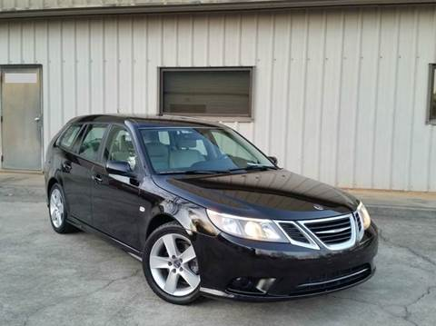 2008 Saab 9-3 for sale at M & A Motors LLC in Marietta GA