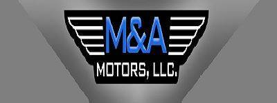 2006 Honda Accord for sale at M & A Motors LLC in Marietta GA