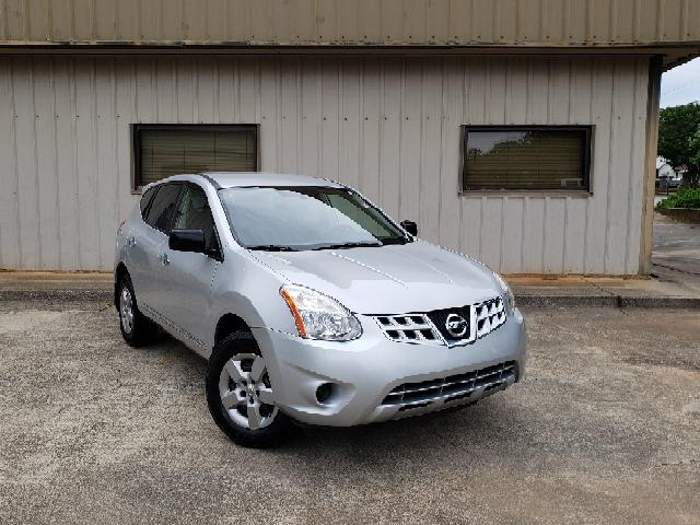 2011 Nissan Rogue for sale at M & A Motors LLC in Marietta GA