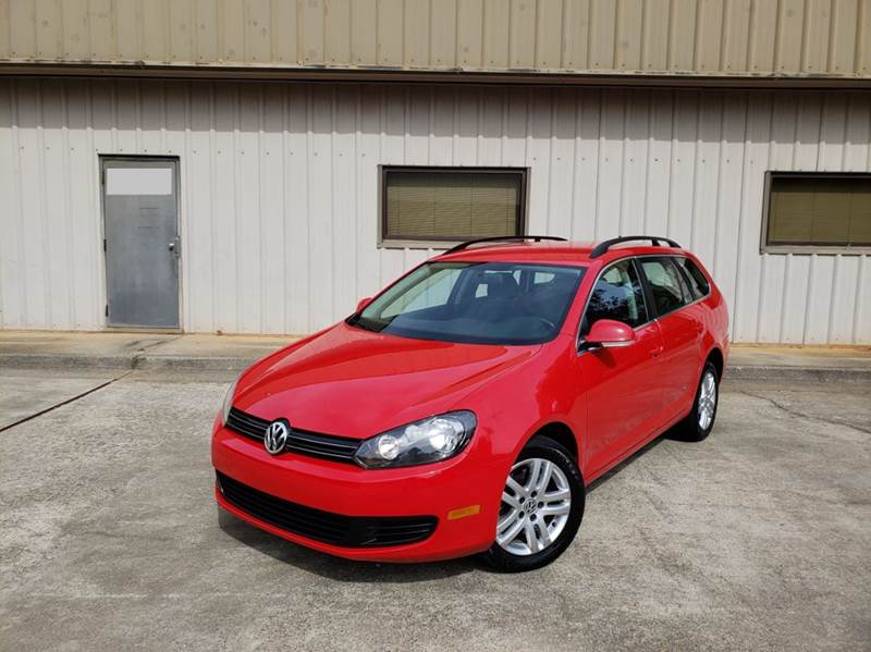 2011 Volkswagen Jetta for sale at M & A Motors LLC in Marietta GA